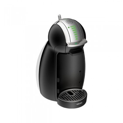 Krups Genio2 Pod coffee machine 1L Negru