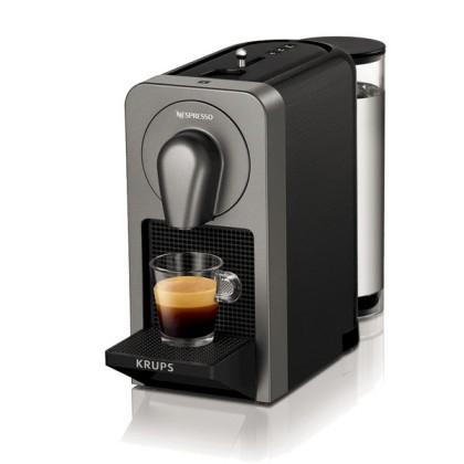 Krups XN410T Pod coffee machine 1L Titan cafetiere