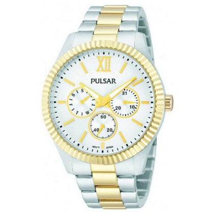 Ceas Bărbați Pulsar PP6124X1 (40 mm)