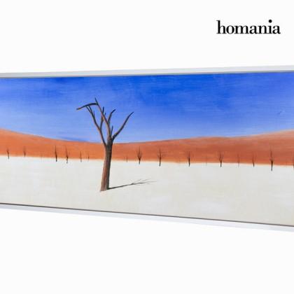 Tablou în ulei baghetă de pâine by Homania