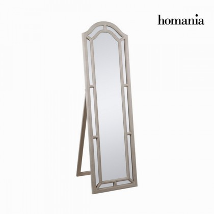 Oglindă dressing culoarea bej by Homania
