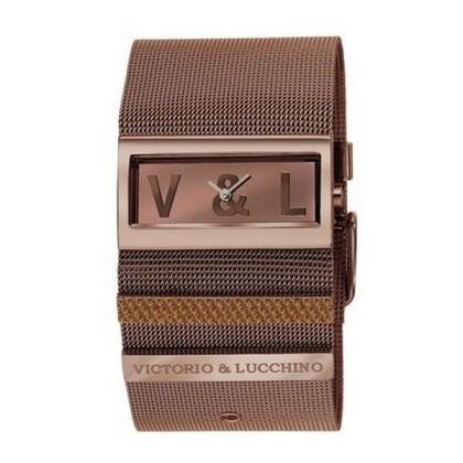 Ceas Damă V&L VL008606 (35 mm)
