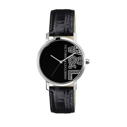 Ceas Damă V&L VL037601 (40 mm)