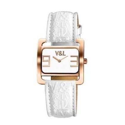Ceas Damă V&L VL048202 (37 mm)