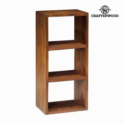 Raft de cărți pe 3 niveluri - Serious Line Colectare by Craftenwood