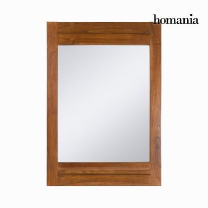 Oglindă de perete ohio culoarea stejarului - Be Yourself Colectare by Homania