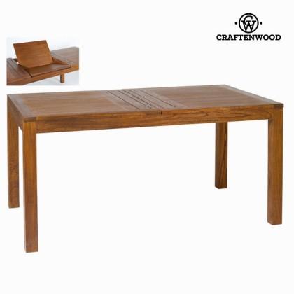 Masă de sufragerie ohio extensibilă - Be Yourself Colectare by Craftenwood