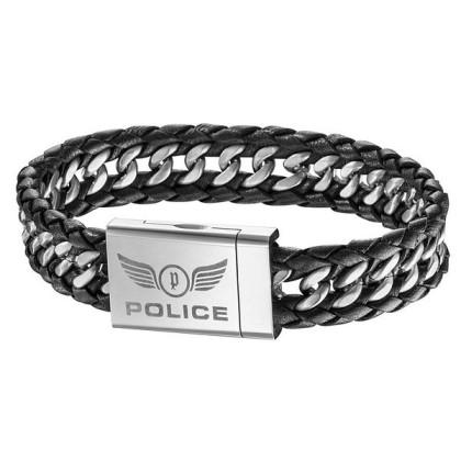 Brățară Bărbați Police S14AAM01B
