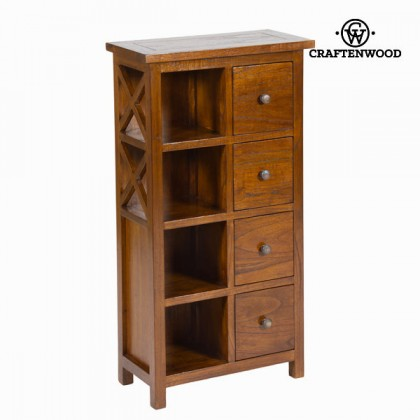 Piesă de mobilier auxiliară cu 4 sertare - Franklin Colectare by Craftenwood