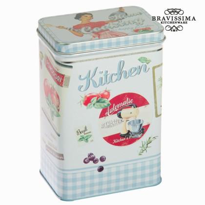 Cajas cocina - Kitchen's Deco Colectare by Bravissima Kitchen