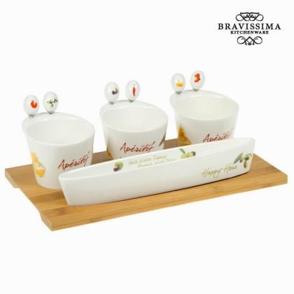 Aperitivos - Kitchen's Deco Colectare by Bravissima Kitchen