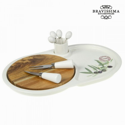 Aperitivos - Kitchen's Deco Colectare by Bravissima Kitchen