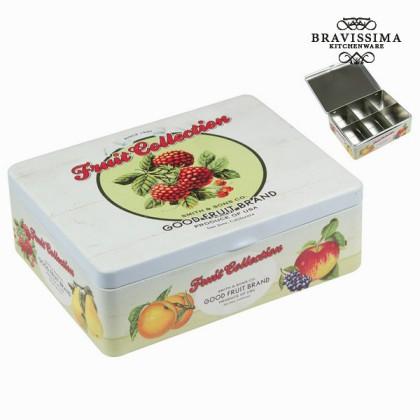 Cajas/tibores/joyeros - Kitchen's Deco Colectare by Bravissima Kitchen