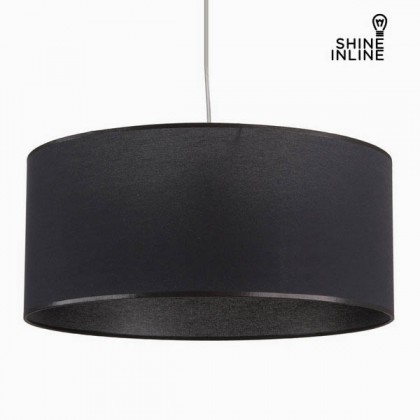 Lampă neagră pandantiv by Shine Inline