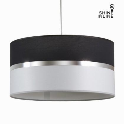 Lampă de plafon neagră și gri by Shine Inline