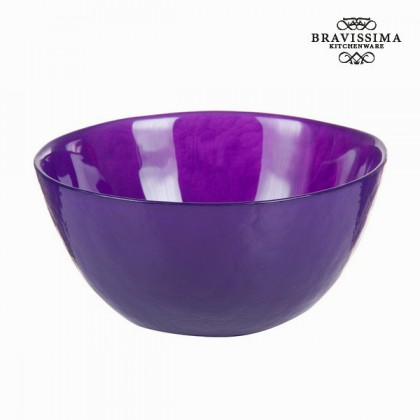 Bol din sticlă - Crystal Colours Kitchen Colectare by Bravissima Kitchen
