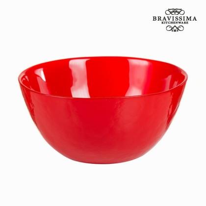 Bol din sticlă - Crystal Colours Kitchen Colectare by Bravissima Kitchen