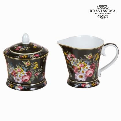 Servicio mesa/té - Kitchen's Deco Colectare by Bravissima Kitchen