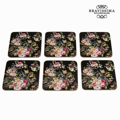Salvamanteles y posavasos - Kitchen's Deco Colectare by Bravissima Kitchen