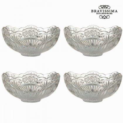 Bol rose bud - Pure Crystal Kitchen Colectare by Bravissima Kitchen