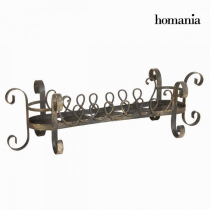 Decor central pentru masă - Art & Metal Colectare by Homania