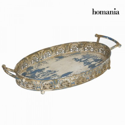 Decor central pentru masă rotund - Art & Metal Colectare by Homania
