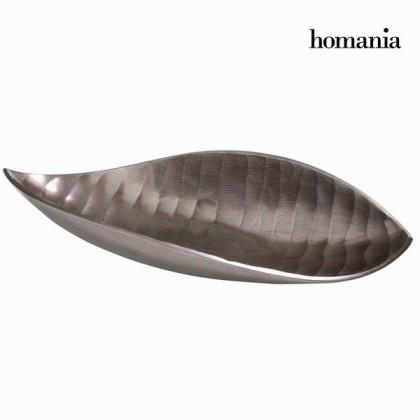Decor central barcă bronz - New York Colectare by Homania
