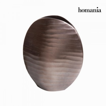 Vază ovală bronz - New York Colectare by Homania