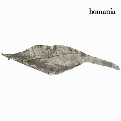 Decor central frunze aluminiu - New York Colectare by Homania