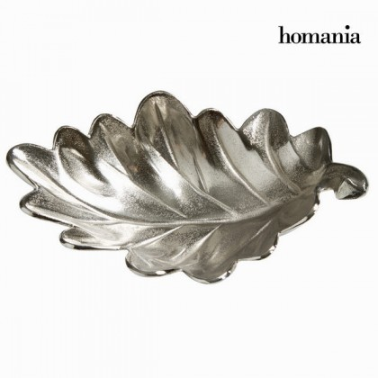 Decor central frunze aluminiu - New York Colectare by Homania
