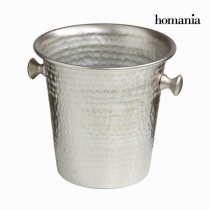 Frapieră argintie - New York Colectare by Homania