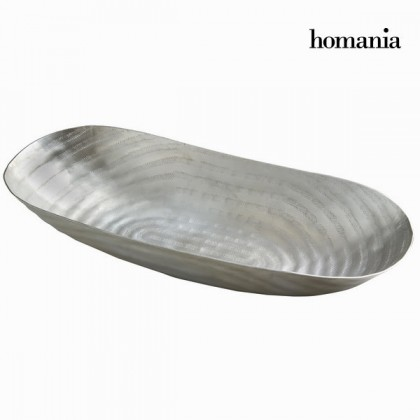 Decor central barcă argintiu - New York Colectare by Homania