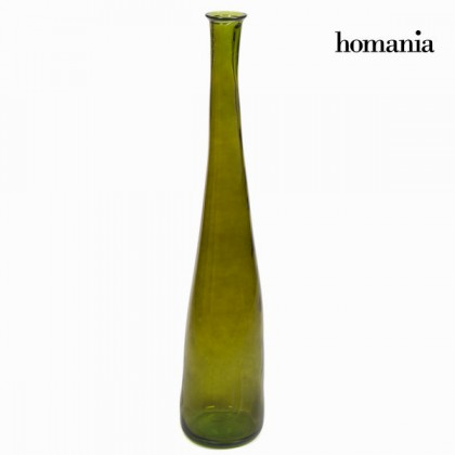 Vază blues verde - Crystal Colours Kitchen Colectare by Homania