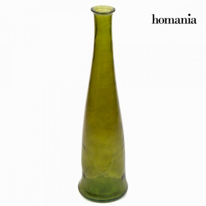 Vază blues verde - Crystal Colours Kitchen Colectare by Homania