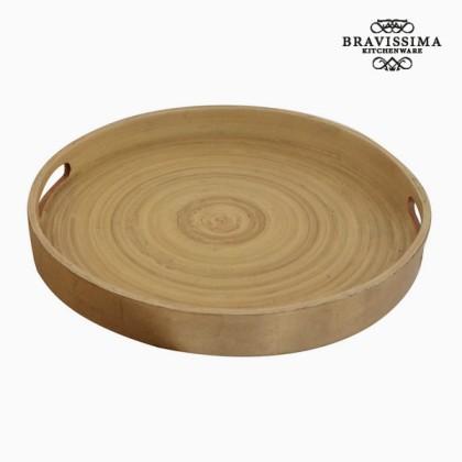 Tavă din bambus by Bravissima Kitchen