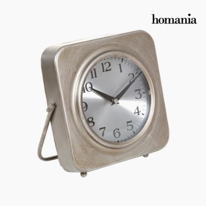 Ceas de masă din metal by Homania