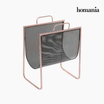 Suport reviste din metal by Homania