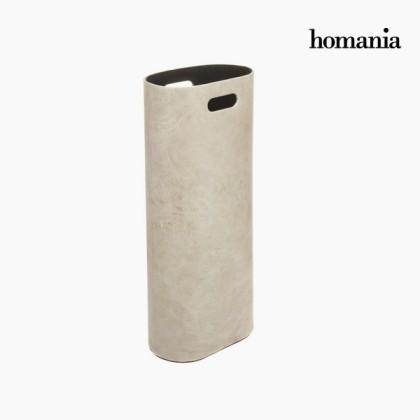 Stativ umbrelă bej oval by Homania