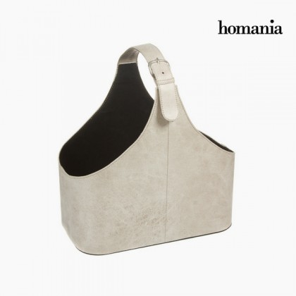 Suport revistă bej by Homania