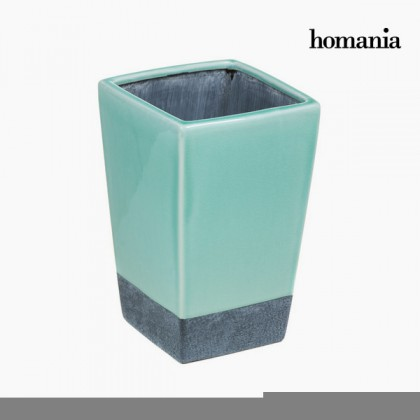 Vaze ceramice turcoaz by Homania