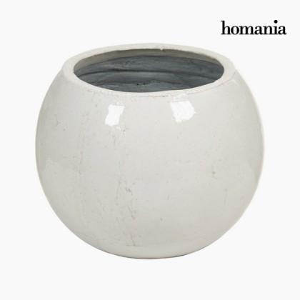 Centru ceramic alb by Homania