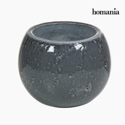 Centru ceramic gri by Homania
