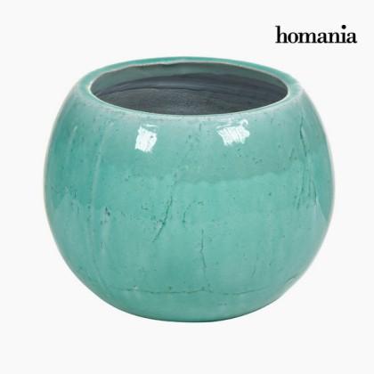 Centru ceramic turcoaz by Homania