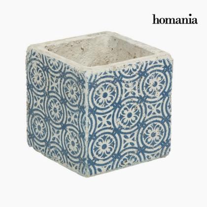 Vas ceramic bleumarin by Homania