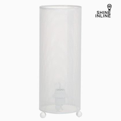 Lampă de masă albă zurich by Shine Inline