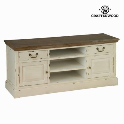 Piesă de mobilier pentru tv lauren bej - Winter Colectare by Craftenwood