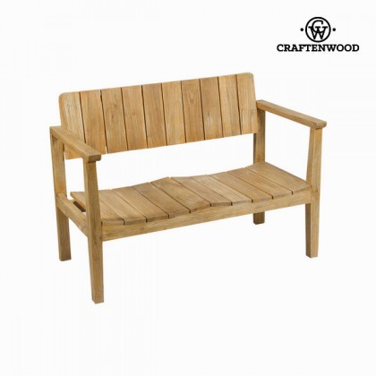 Bancă 110x60x80 cm - Pure Life Colectare by Craftenwood