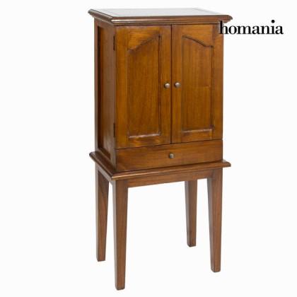 Piesă de mobilier pentru bijuterii cu picior - Franklin Colectare by Homania