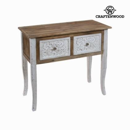 Consolă florencia cu două sertare by Craftenwood