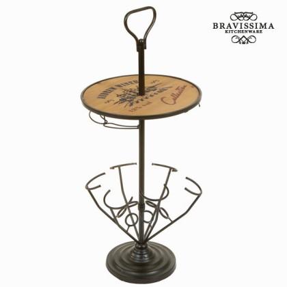 Suport de sticle în formă de umbrelă by Bravissima Kitchen